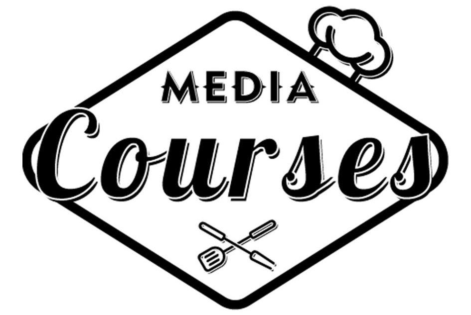 логотип media courses