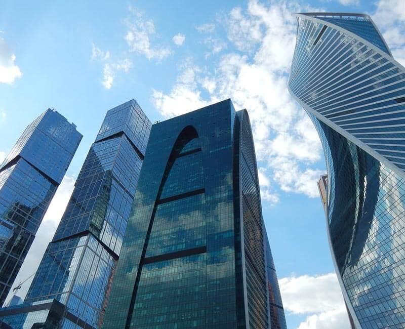 Москва сити фото