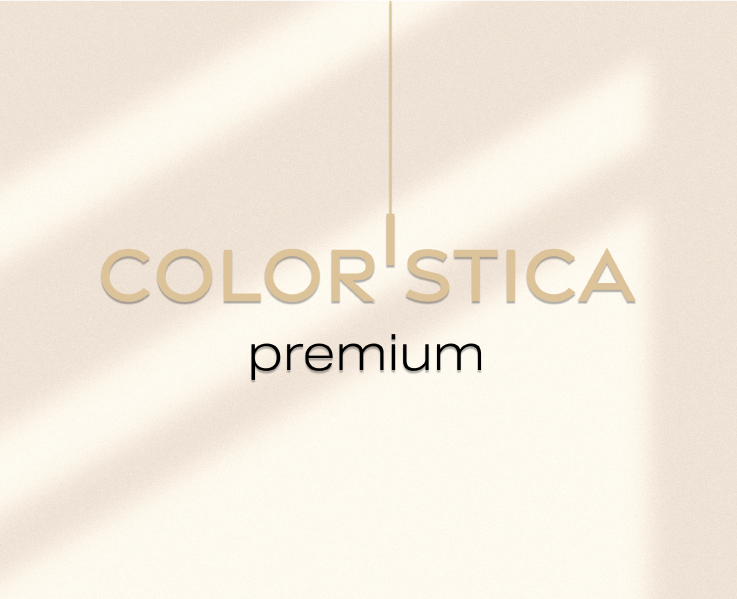 Coloristica premium